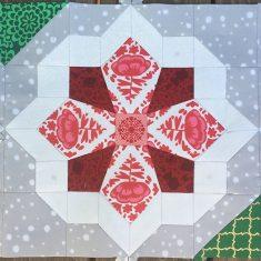 English Paper Pieced Patterns