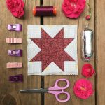 Road Trip Quilt Pattern - PDF Download